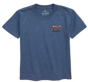 O'Neill Tuki Graphic T-Shirt