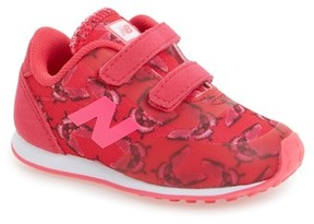 New Balance 410 Sneaker - Wide Width Available (Baby, Toddler, Little Kid, & Big Kid)