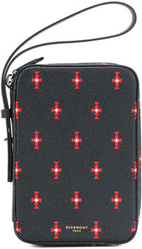 Givenchy totem print box pouch