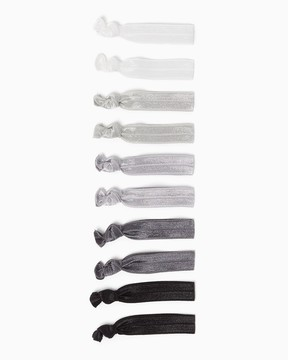 Charming charlie Monochromatic Hair Tie Set