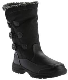 totes Women's Celina Waterproof Snow Boot.