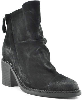 Sbicca Black Millie Suede Boot