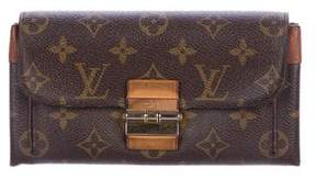 Louis Vuitton Monogram Elysée Wallet