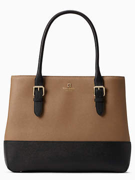 Kate Spade Cove street airel - DUNE/BLACK - STYLE