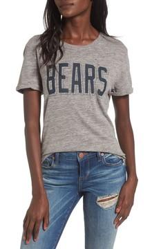 '47 Women's Mvp Hero - Chicago Bears Tee
