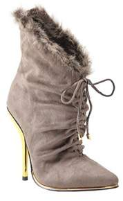 Luichiny Women's More Please Boot.