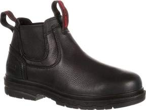 Rocky 5 Elements Shale Waterproof Work Boot (Men's)