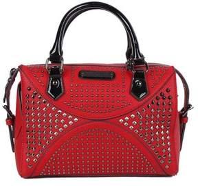 Nicole Lee Women's Sanne Boston Bag