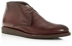 To Boot Men's Franklin Leather Chukka Boots