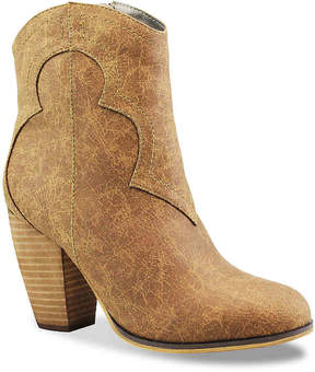 Michael Antonio Women's Marsh Western Bootie