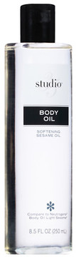 Studio 35 Light Sesame Body Oil