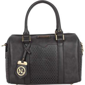 Nicole Lee Talia Boston Shoulder Bag (Women's)