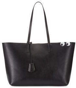 Anya Hindmarch Ebury Shopper Leather Tote