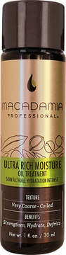 Macadamia Professional Travel Size Ultra Rich Moisture Oil Treatment