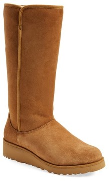 UGG Women's Kara - Classic Slim(TM) Water Resistant Tall Boot