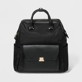 DAY Birger et Mikkelsen A New Double Zip Backpack