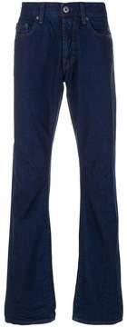 HUGO BOSS straight trousers