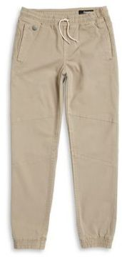 Buffalo David Bitton Boy's Drawstring Pants