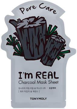 Tony Moly Tonymoly I'm Real Sheet Mask - Charcoal (Pore Care)