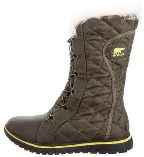 Sorel Cozy Cate Mid-Calf Boots w/ Tags