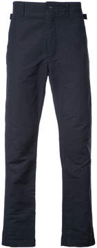 Engineered Garments regular trousers