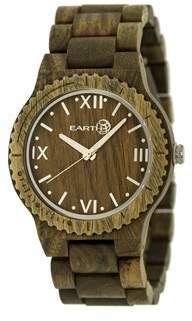 Earth Bighorn Olive Watch.