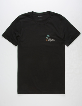 rhythm Vacation Mens T-Shirt