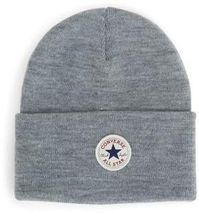 Converse Women's Tall Cuff Knit Beanie