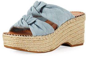 Dolce Vita Lera Two-Band Wedge Sandal