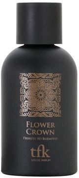 The Fragrance Kitchen FLOWER CROWN Eau de Parfum, 100 mL