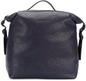 Fabiana Filippi square backpack