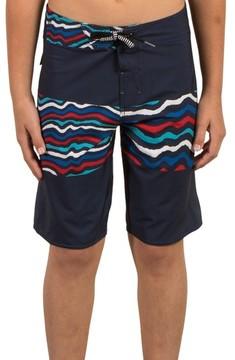 Volcom Boy's Macaw Mod Board Shorts