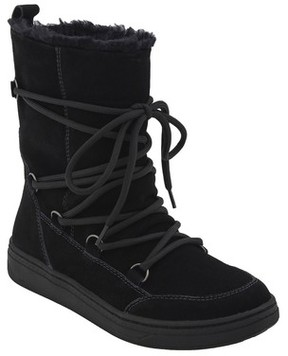 Earth Women's Zodiac Water Resistant Boot