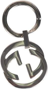 Gucci Interlock G Keyring