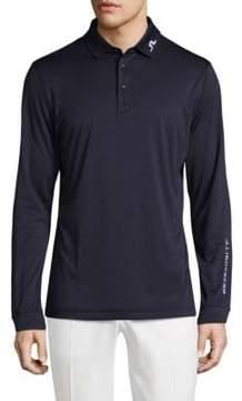 J. Lindeberg Golf Tour Tech Sweater