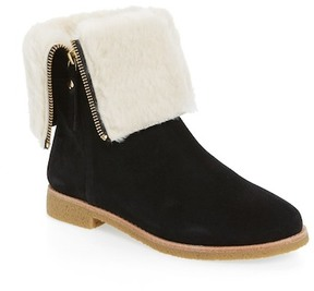 Kate Spade Faux Fur Lined Baja Boot