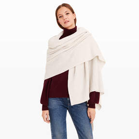 Club Monaco Justy Cashmere Airport Wrap