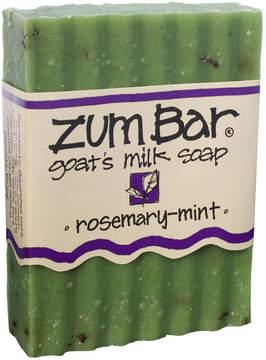 Indigo Wild Rosemary Mint Soap by 3oz Bar)