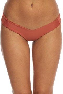Stone Fox Swim West Indie Tucker Bikini Bottom 8155895