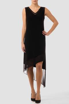 Joseph Ribkoff High Low Dress