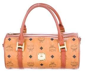 MCM Mini Visetos Bag