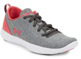 Under Armour Street Precision Sport Low-Top Sneakers