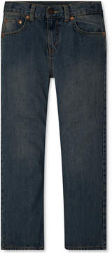 Levi's Slim 550 Relaxed Jeans, Big Boys (8-20)
