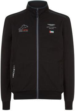 Hackett Aston Martin Zip Up Jacket