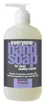 EO Everyone Lavender Coconut Hand Soap - 12.75 fl oz
