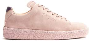 Eytys Ace low-top suede trainers