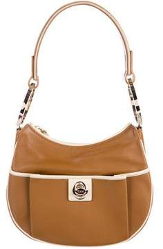 Tod's Mini Leather Shoulder Bag