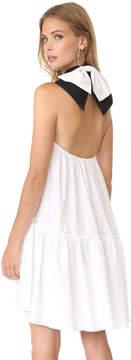 Caroline Constas Bo Dress