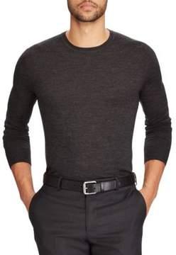 Polo Ralph Lauren Slim Merino Wool Sweater