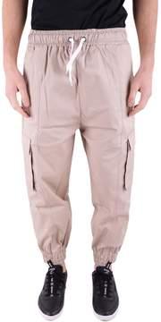 Numero 00 Cargo Pant